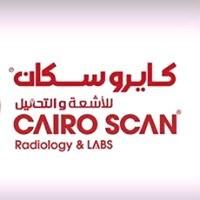 كايرو سكان (Cairo Scan)