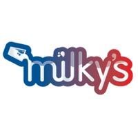 (Milky's) ميلكيز للألبان