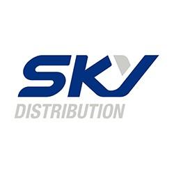 (SKY Distribution) سكاي