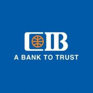 (CIB Egypt) البنك التجارى الدولى