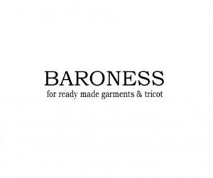 (Baroness) بارونيس